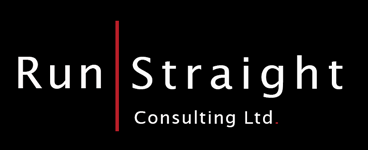 Run Straight Consulting Ltd.